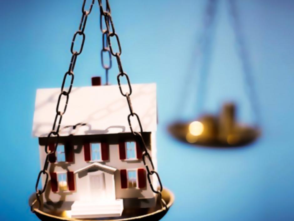 Риск при продаже квартиры в ипотеку в украине